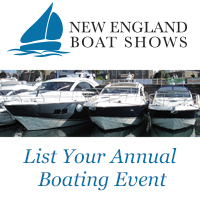 New England Boat Shows