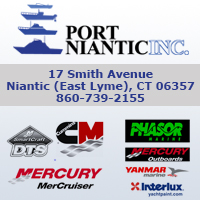 Port Niantic