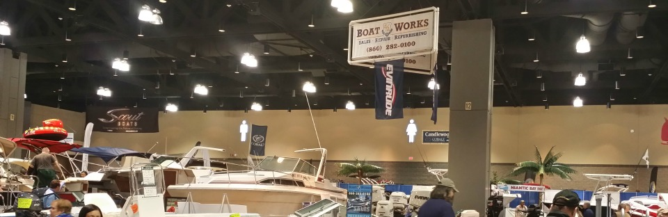 Connecticut Boat Shows Boat Shows And Events In Connecticut